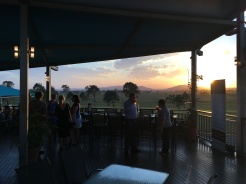 2016 Christmas Drinks The V Hotel, Veresdale 2 Dec 2016