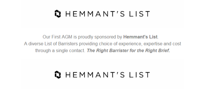 Hemmants List
